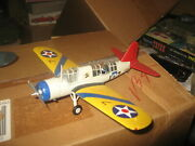 Pro Built Rare Kingfisher Os2n-1 Land Based Version In 1/48 Scale - Awesome