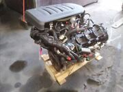 2013 Chrysler Town And Country Engine 1145833