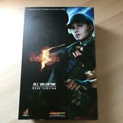 Hot Toys Resident Biohazard 5 Jill Valentine Bsaa 1/6 Scale Video Game