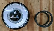 1964 1965 1966 1967 Dodge Sweptline Power Wagon Pickup Panel Truck Horn Button
