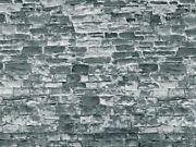 Vollmer 46055 H0 Wall Panel Natural Stone 9 13/16x4 7/8in 1 Sq M = 50645 Euro