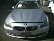 Front Clip Xenon Hid With Adaptive Headlamps Fits 11-13 Bmw 528i 1093477