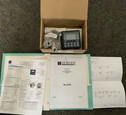 Horner Plc Controller Xle Ocs Hexe102ab With He500cbl300a Cable
