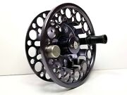 Redington Rise Ii - 5/6 Extra Spare Spool Color Dark Charcoal - New - Closeout