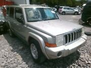 Engine Assembly Jeep Commander 08 09 10 11