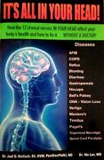 Itand039s All In Your Head Newest Book By Dr. Wallach -dead Doctors Donand039t Lie
