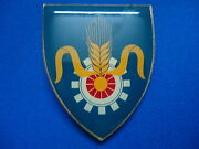 Sa South Africa African Military Insignia Emblem 60 Mm
