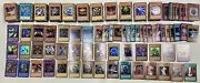 Yu-gi-oh Collection Lot - 1273 Cards Most Nm Ultimate Rare, Rare, Promo, Foil