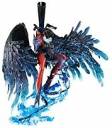 Game Characters Collection Dx Persona 5 Arsene 280mm Figure W/tracking New