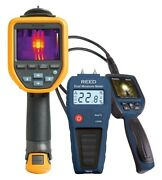 Fluke Tis20+ Thermal Imager Kit - Includes Free Products With Purchase
