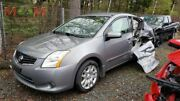 Trunk/hatch/tailgate With Remote Keyless Entry Fits 10-12 Sentra 1895406