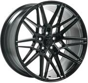 20 Axe Cf1 Alloys And Tyres Fits Bmw F12/f13/f10/f11