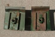 1967-72 Chevy Gmc Truck Cab Mounts Supports Cst K10 K20 C20 C30 4x4 68 69 70 71