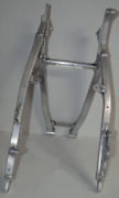 Yamaha Oem Rear Frame Component Chassis 2006-2009 Yz250f Yz450f 5xc-21190-l0-00
