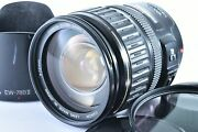 Canon Ef 28mm -135mm F/3.5-5.6 Is Usm Zoom Lens Used From Japan