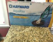 Hayward Aqua Ray Flapper Disc Cleaner above ground Poollocal Pickup Only