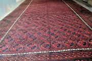 Collectorsand039 Piece Antique Above 100 Years Old Master Piece Tribal Sistan Carpet