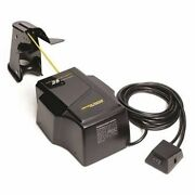 Minn Kota 1810126 Deckhand Anchor Winch 25 Lbs Electric 12and039 Cord Remote Boat