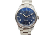Breitling Navitimer 8 Automatic 41mm Blue Dial Menand039s Watch A17314101c1x2