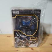 [super Rare] Transformers Fansproject Warbot Wb002 Steelcore - Brandneu