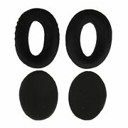 Replacement Ear Pads Headset Cushion Covers For Gsp 300 302 303 350 Headphones