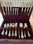 Reed And Barton Francis I Sterling Silver Flatware
