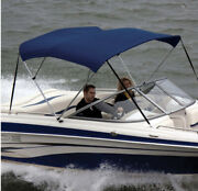 Shademate 80089 Royal Bimini Top Skin/boot Only2bowpoly5and0396andrdquol42andrdquoh47-53andrdquow-new