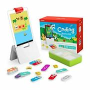 Coding Starter Kit For Fire Tablet 3 Educational Learning Games Puzzles