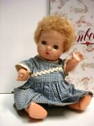 Vintage 1931 Effanbee Patsy Babyette Doll -amazing Face And Hair +clothes + 2 Fre