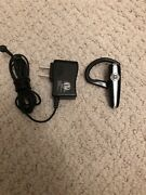 Plantronics 330 Bluetooth Wireless Headset With Charger