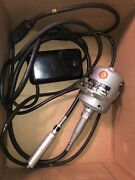 Foredom Rotary Tool Series Cc W/ Control Pedal And 30 Handpiece