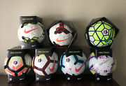 Nwsl 2014-2020 Nike Incyte Ordem Merlin Official Match Ball Collection New