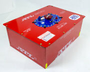 Atl Fuel Cells Red Steel 15 Gal Sport Fuel Cell P/n Sp115