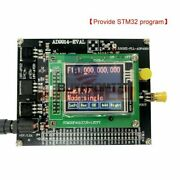 Ad9914 Board+stm32f4 Control Board 3.5ghz Sampling Rate Dds 10 Modes W/stm32 Tzt