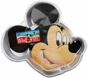 Novelty Cake Pan-mickey Mouse Clubhouse 13x12x2 -w2105cp-7070