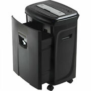 Industrial Heavy Duty Document Shredder Paper Credit Card Commercial New