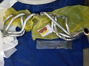 Hooker 2103-1hkr Headers Sbc New Nib Hot Rod Roadster Project Item Competition