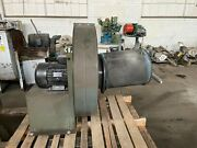 Moro Blower Air Mover Dust Collector. Mar501