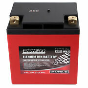 30l-bs 12v 30ah 800cca 384wh Lithium Iron Battery Lifepo4 Replace Dlfp-30l-bs
