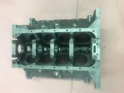 1962 Ford 406 Hp Block Fe High Performance Solid Lifter 390 427 428 Starliner