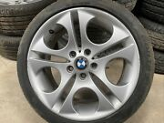 18and039and039 Single Front Rim Wheel Bmw E85 E86 Z4 Roadster Oem 03132 Factory
