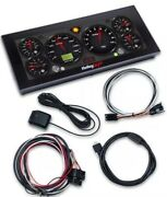 Holley Efi 12.3 Pro Dash Touch Screen Digital 553-111 Programmable