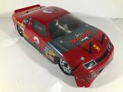 Rare Discontinued Vintage Traxxas Street Sport 1/10 2wd Rc Race Car Used