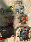 Transformers Generations Topspin, Twintwist, Impactor, Spinister, And More