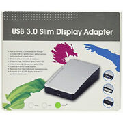 Addon Usb 3.0 A Male To Hdmi 1.3 Female Adapter Including 1ft Cable