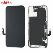 Original Replacement Lcd Display 3d Touch Screen Digitizer For Iphone 12/ 12 Pro