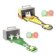 Portable Table Game Learning Motor Skill Sports Game Toys For Boys Girls
