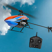 4channel Rc Helicopters Remote Control Helicopter Indoor/outdoor Gifts