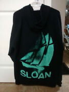 Officially Licensed Sloan Xl Zipped Hoodie Eric's Trip Archers Of Loaf