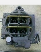 Carter Wcfb Carburetor For 1957-61 Corvette And Chevy 283 Dual Quads And039s Matching